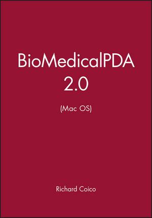 BioMedicalPDA 2.0 (Mac OSX)