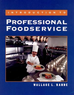 Introduction to Professional Foodservice