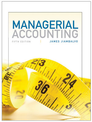 Managerial accounting 5th edition corporate managerial managerial accounting 5th edition fandeluxe Gallery