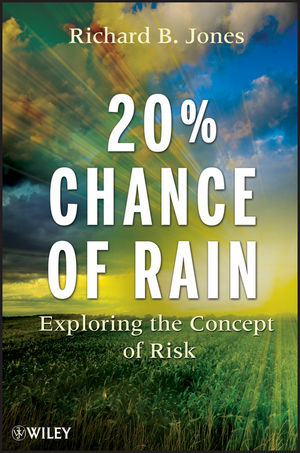 20% Chance of Rain: Exploring the Concept of Risk (1118116364) cover image