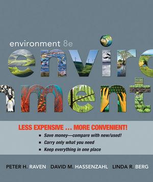 Environment, 8th Edition Binder Ready Version