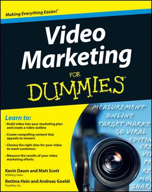 Chapter 2 -- Print/Video Integration Sample