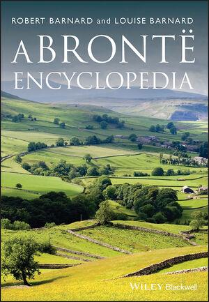 A Bronte Encyclopedia (1118492064) cover image