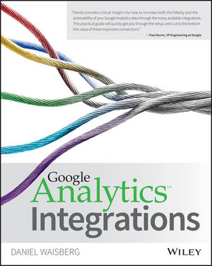 Book Cover Image for Google Analytics Integrations