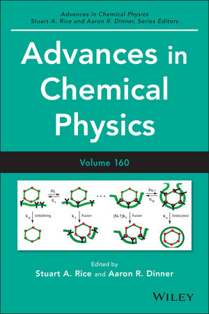 Advances in Chemical Physics, Volume 160 (1119165164) cover image