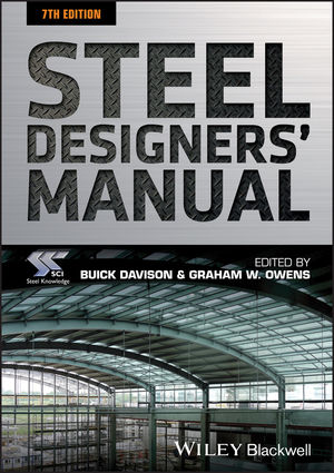 steel designers manual 7th edition steel construction bridge rh wiley com steel designers manual 5th edition steel designers manual 8th edition pdf