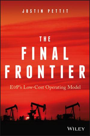 The Final Frontier: E&P