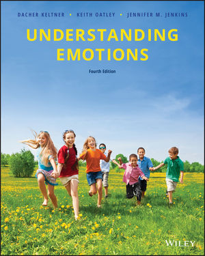 Understanding Emotions, 4th Edition