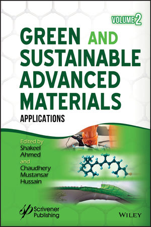 Green and Sustainable Advanced Materials: Applications, Volume 2