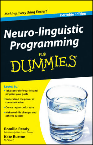 Neuro-linguistic Programming For Dummies, WHS Travel Edition