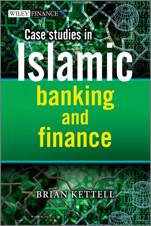 Case Studies in Islamic Banking and Finance (1119990564) cover image