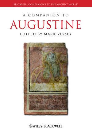 A Companion to Augustine