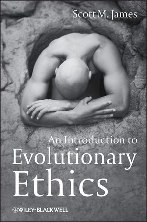 An Introduction to Evolutionary Ethics (1405193964) cover image