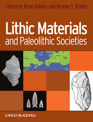 Lithic Materials and Paleolithic Societies (1444311964) cover image