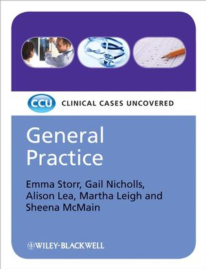 General Practice: Clinical Cases Uncovered, eTextbook (1444392964) cover image
