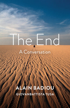 The End: A Conversation