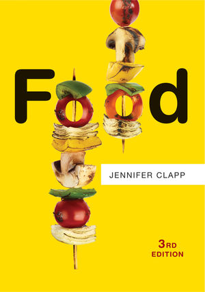 Food, 3rd Edition