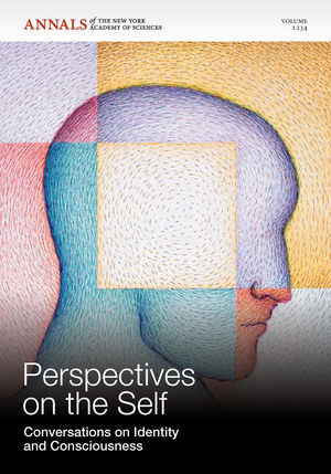 Perspectives on the Self: Conversations on Identity and Consciousness (1573318264) cover image