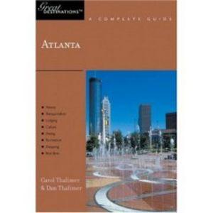 Explorer's Guide Atlanta: A Great Destination
