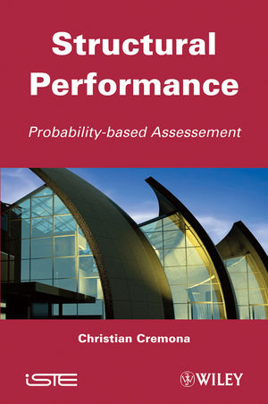 Structural Performance: Probability-Based Assessment (1848212364) cover image