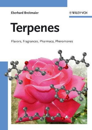 Terpenes: Flavors, Fragrances, Pharmaca, Pheromones