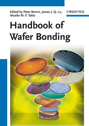 Handbook of Wafer Bonding (3527326464) cover image