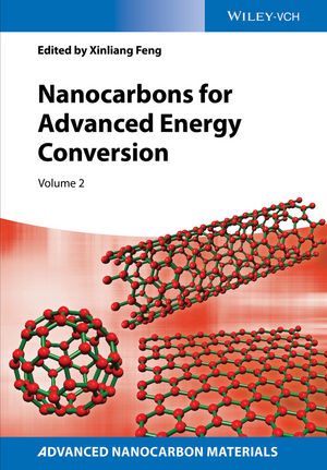 Nanocarbons for Advanced Energy Conversion (3527336664) cover image