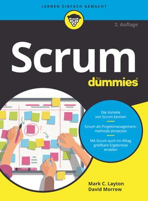 Scrum für Dummies, 2. Auflage
