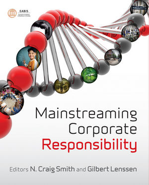 Mainstreaming Corporate Responsibility (EHEP000964) cover image