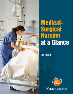 Medical-Surgical Nursing at a Glance (EHEP003564) cover image