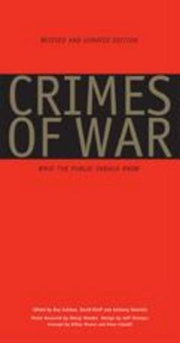 Crimes of War 2.0: What the Public Should Know, Revised and Expanded Edition