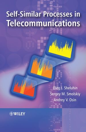 Self-Similar Processes in Telecommunications