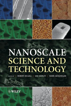 Nanoscale Science and Technology (0470020865) cover image