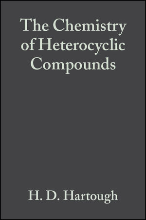 The Chemistry of Heterocyclic Compounds, Volume 7, Condensed Thiophene Rings (0470188065) cover image