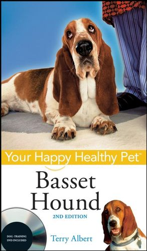 Getting Active with Your Basset Hound