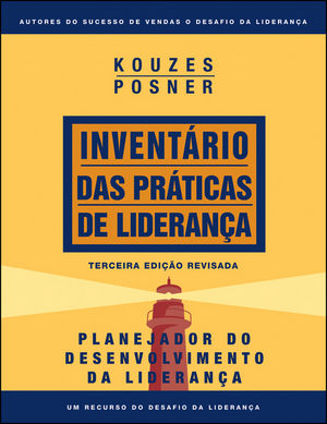 The Leadership Practices Inventory (LPI): Leadership Development Planner (Portuguese), 3rd Edition