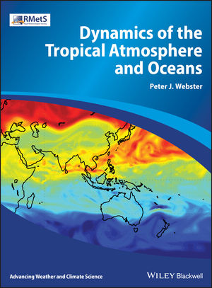 Tropical Climate Dynamics