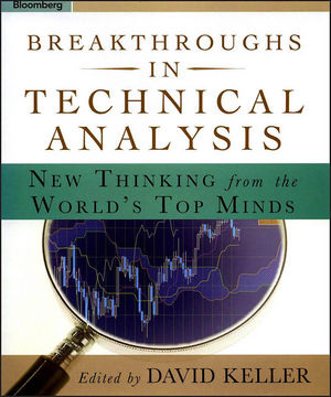 Breakthroughs in Technical Analysis: New Thinking From the World's Top Minds (0470885165) cover image