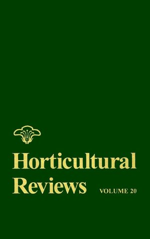 Horticultural Reviews, Volume 20