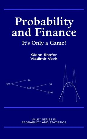 Probability and Finance: It