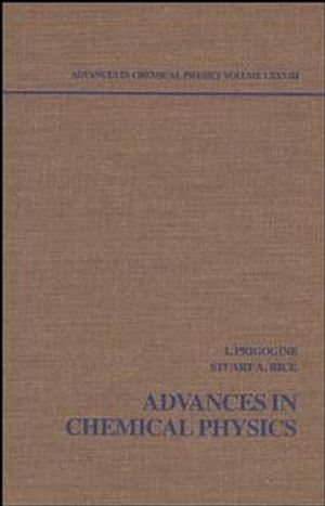 Advances in Chemical Physics, Volume 78