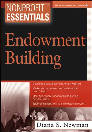 Nonprofit Essentials: Endowment Building