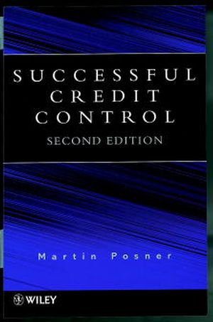 Successful Credit Control, 2nd Edition