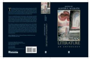 Christian Literature: An Anthology (0631216065) cover image