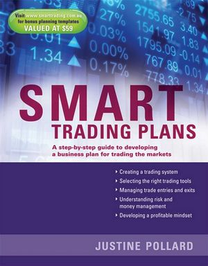 wileytrading smart trading plans a step by step guide to