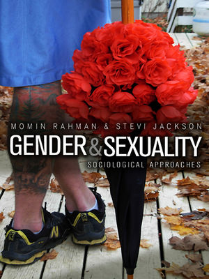 Gender and Sexuality (0745633765) cover image