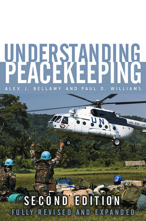 Understanding Peacekeeping, 2nd Edition (0745641865) cover image