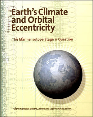 Earth's Climate and Orbital Eccentricity: The Marine Isotope Stage 11 Question