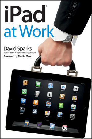 iPad at Work (1118100565) cover image