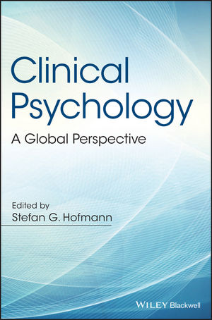 Clinical Psychology: A Global Perspective